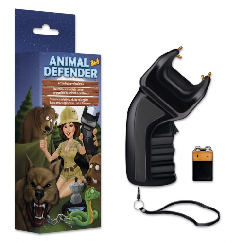 DISSUASORE ANIMAL DEFENDER