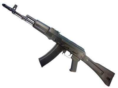 FUCILE JG AK47 FULL METAL