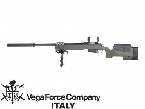 FUCILE VFC M40A5 SDX (OD) GAS ITALY VERSION (LIMITED)