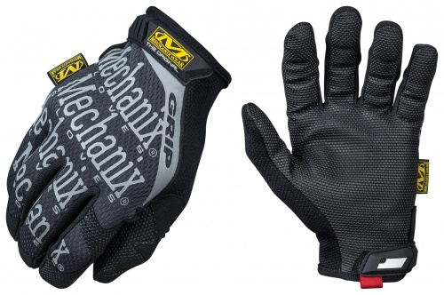 GUANTI GRIP MECHANIX