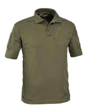 POLO TACTICAL MESH DEFCON