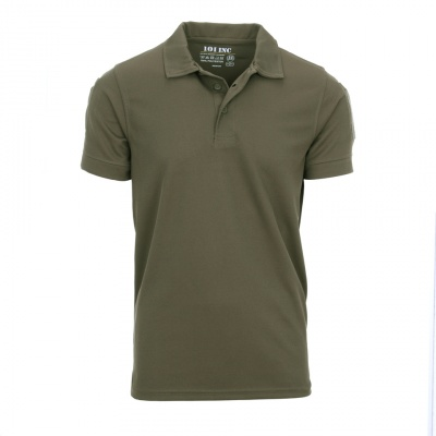 POLO TACTICAL QUICK DRY