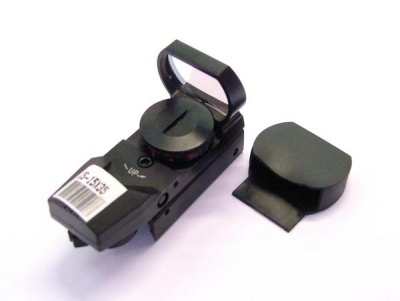 RED DOT  HOLOSIGHT