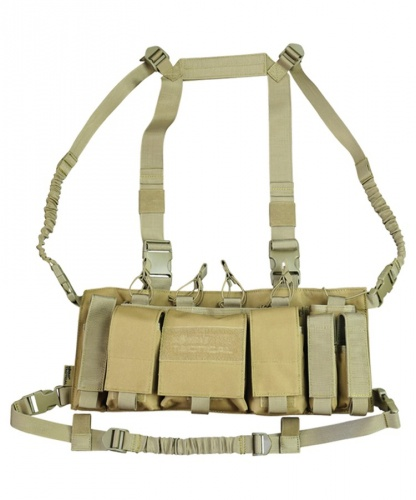 TATTICO TROJAN CHEST RIG