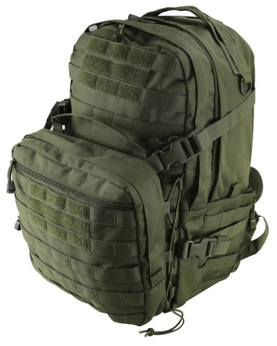 ZAINO RECON PACK 50 LT
