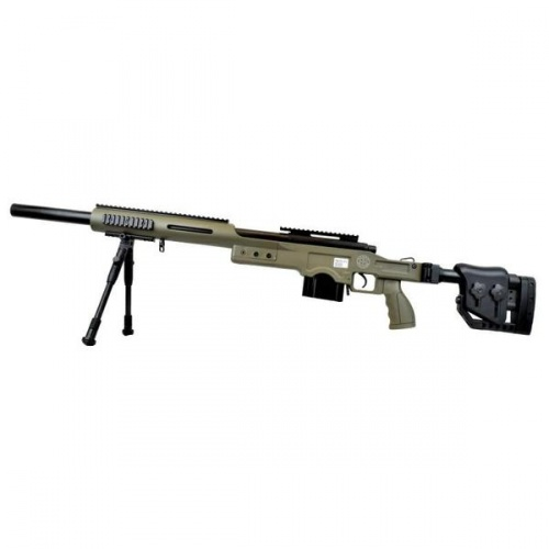 FUCILE WELL SNIPER MB4410