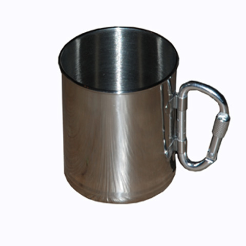 TAZZA STEEL CUP
